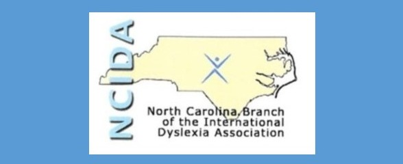 Mark your Calendars-North Carolina International Dyslexia Association Event