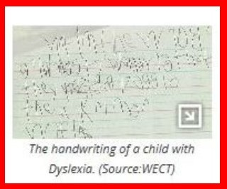 Decoding Dyslexia NC is in the News!