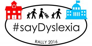 saydyslexia logo