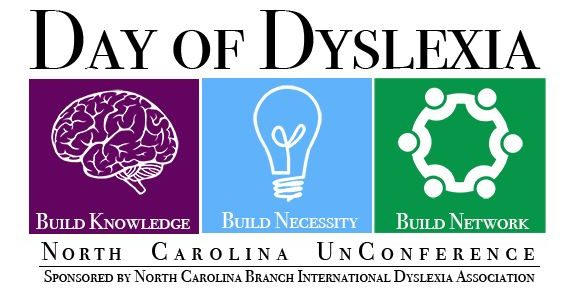 Day of Dyslexia-UnConference NCIDA