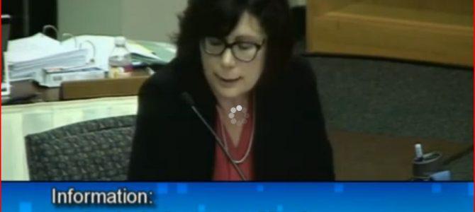 School Board raises awareness about dyslexia