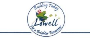 Lowell has proclaimed October as Dyslexia Awareness Month!