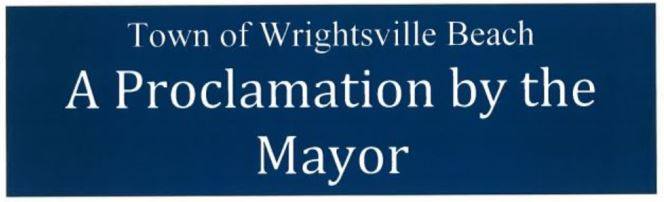 Wrightsville Beach has proclaimed October as Dyslexia Awareness Month!