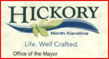 Hickory has proclaimed October as Dyslexia Awareness Month!