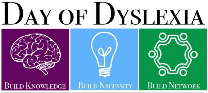 Day of Dyslexia-Hosted by North Carolina International Dyslexia Association