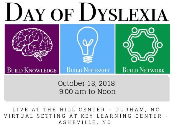 Day of Dyslexia